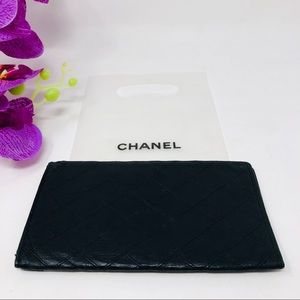 Authentic Channel Wallet